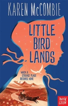 Little Bird Lands, Paperback / softback Book