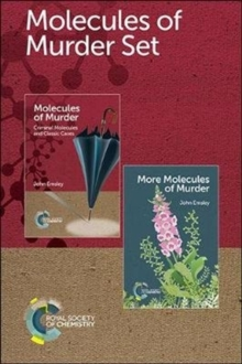 Molecules of Murder Set, Undefined Book