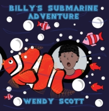 Billy's Submarine Adventure, Paperback Book