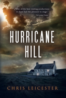 Hurricane Hill, Paperback / softback Book