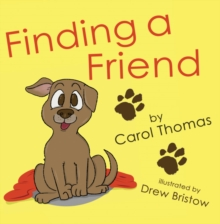 Finding a Friend, Paperback / softback Book