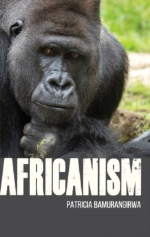 Africanism, Paperback Book
