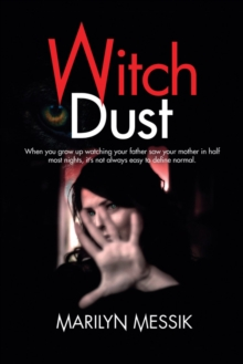 Witch Dust, Paperback Book