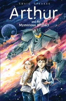 Arthur and the Mysterious Artefact, Paperback Book