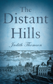 The Distant Hills, Paperback Book