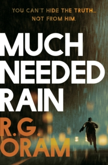 Much Needed Rain, Paperback Book