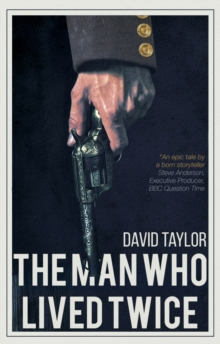 The Man Who Lived Twice, Paperback Book