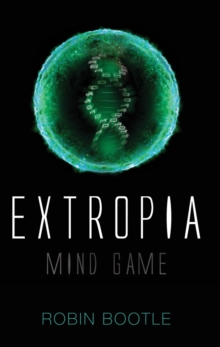 Extropia : Mind Game, Paperback / softback Book