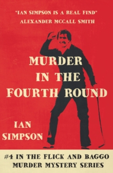 Murder in the Fourth Round, Paperback / softback Book
