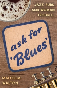 Ask for Blues, Paperback / softback Book