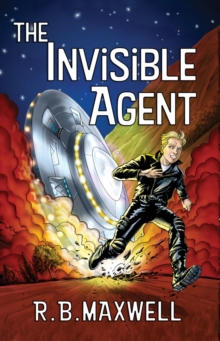 The Invisible Agent, Paperback Book