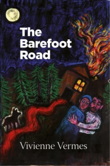 The Barefoot Road, Paperback / softback Book