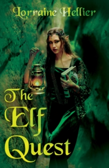 The Elf Quest, Paperback Book