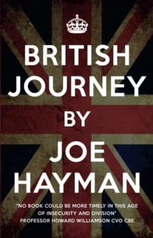 British Journey, Paperback Book