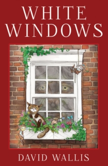 White Windows, Paperback Book
