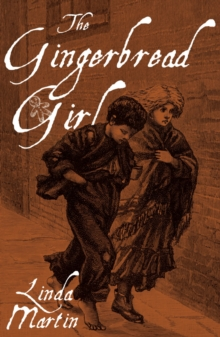 The Gingerbread Girl, Paperback Book