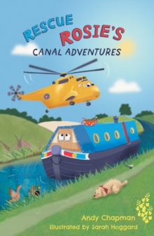 Rescue Rosie's Canal Adventures, Paperback Book