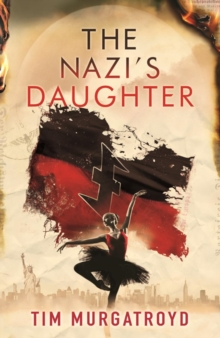 The Nazi's Daughter, Paperback Book