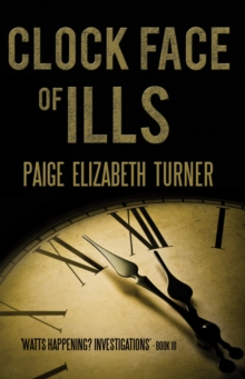 Clock Face of Ills, Paperback Book