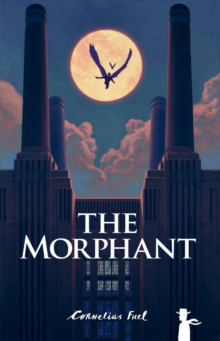 The Morphant, Paperback Book