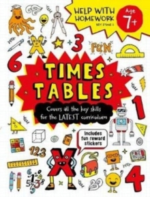 Times Tables,  Book