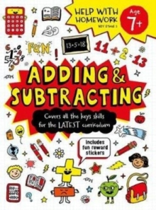 Adding and Subtracting,  Book