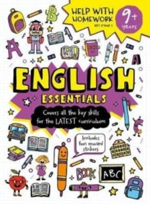 English Essentials,  Book