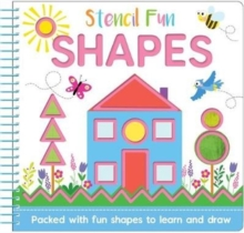 SHAPES,  Book