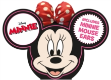 Disney Junior - Minnie:, Board book Book