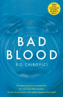 Bad Blood, Paperback / softback Book