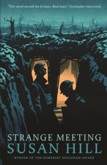 Strange Meeting, Hardback Book