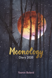 Moonology Diary 2020, Paperback / softback Book