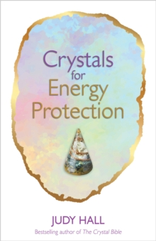 Crystals for Energy Protection, Paperback / softback Book