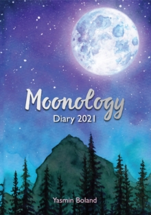 Moonology Diary 2021, Paperback / softback Book