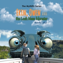 Erin, Owen and the Loch Ness Monster, Paperback / softback Book