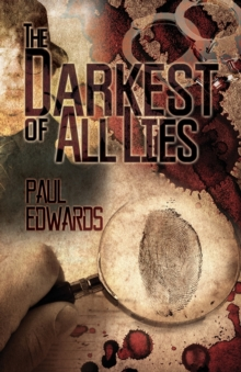The Darkest of All Lies, Paperback Book