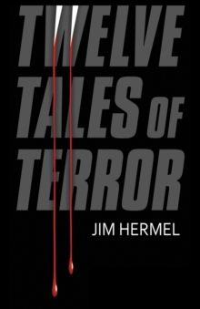 Twelve Tales of Terror, Paperback Book