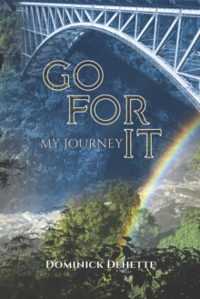 Go For It - My Journey, Paperback / softback Book