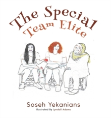The Special Team Elite, Hardback Book