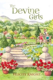 The Devine Girls, Paperback Book