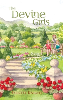 The Devine Girls, Hardback Book
