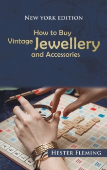 How to Buy Vintage Jewellery and Accessories, Paperback / softback Book
