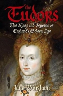 The Tudors, Paperback Book