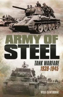 Army of Steel, Paperback Book