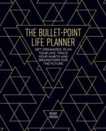 The Bullet Point Life Planner, Paperback / softback Book