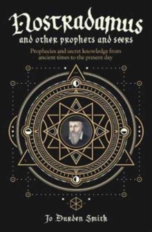 Nostradamus and Other Prophets and Seers, Paperback Book