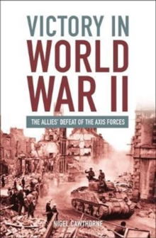 Victory in World War II, Paperback Book