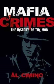 Mafia Crimes, Paperback Book