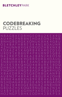 Codebreaking Puzzles, Paperback / softback Book