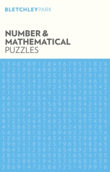 Number & Mathematical Puzzles, Paperback Book